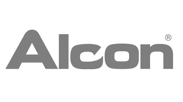 Alcon vision